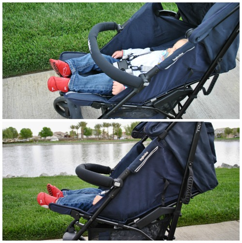 Trip by Inglesina: Luxury in an Umbrella Stroller 11 Daily Mom Parents Portal