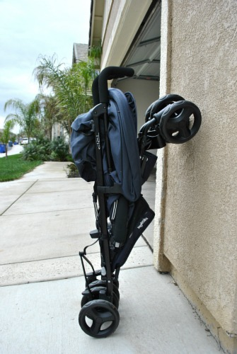 Trip by Inglesina: Luxury in an Umbrella Stroller 9 Daily Mom Parents Portal