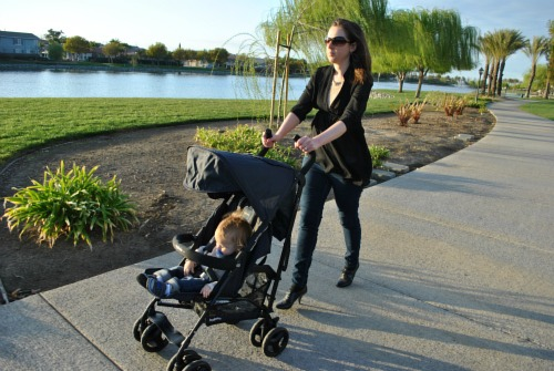 Trip by Inglesina: Luxury in an Umbrella Stroller 2 Daily Mom Parents Portal