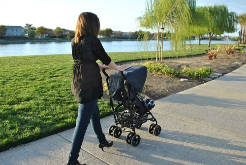Trip by Inglesina: Luxury in an Umbrella Stroller 10 Daily Mom Parents Portal