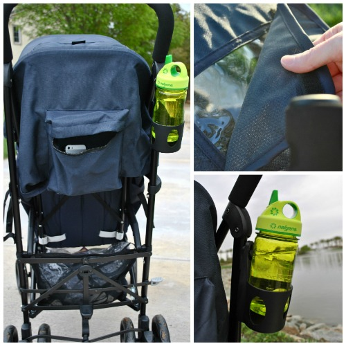 Trip by Inglesina: Luxury in an Umbrella Stroller 6 Daily Mom Parents Portal