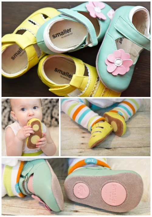 Baby's First Shoes: See Kai Run 4 Daily Mom Parents Portal