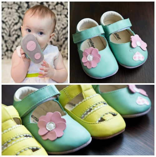 Baby's First Shoes: See Kai Run 5 Daily Mom Parents Portal