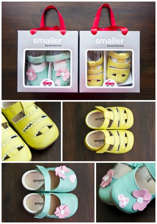 Baby's First Shoes: See Kai Run 2 Daily Mom Parents Portal