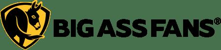 Big Ass Fans Logo