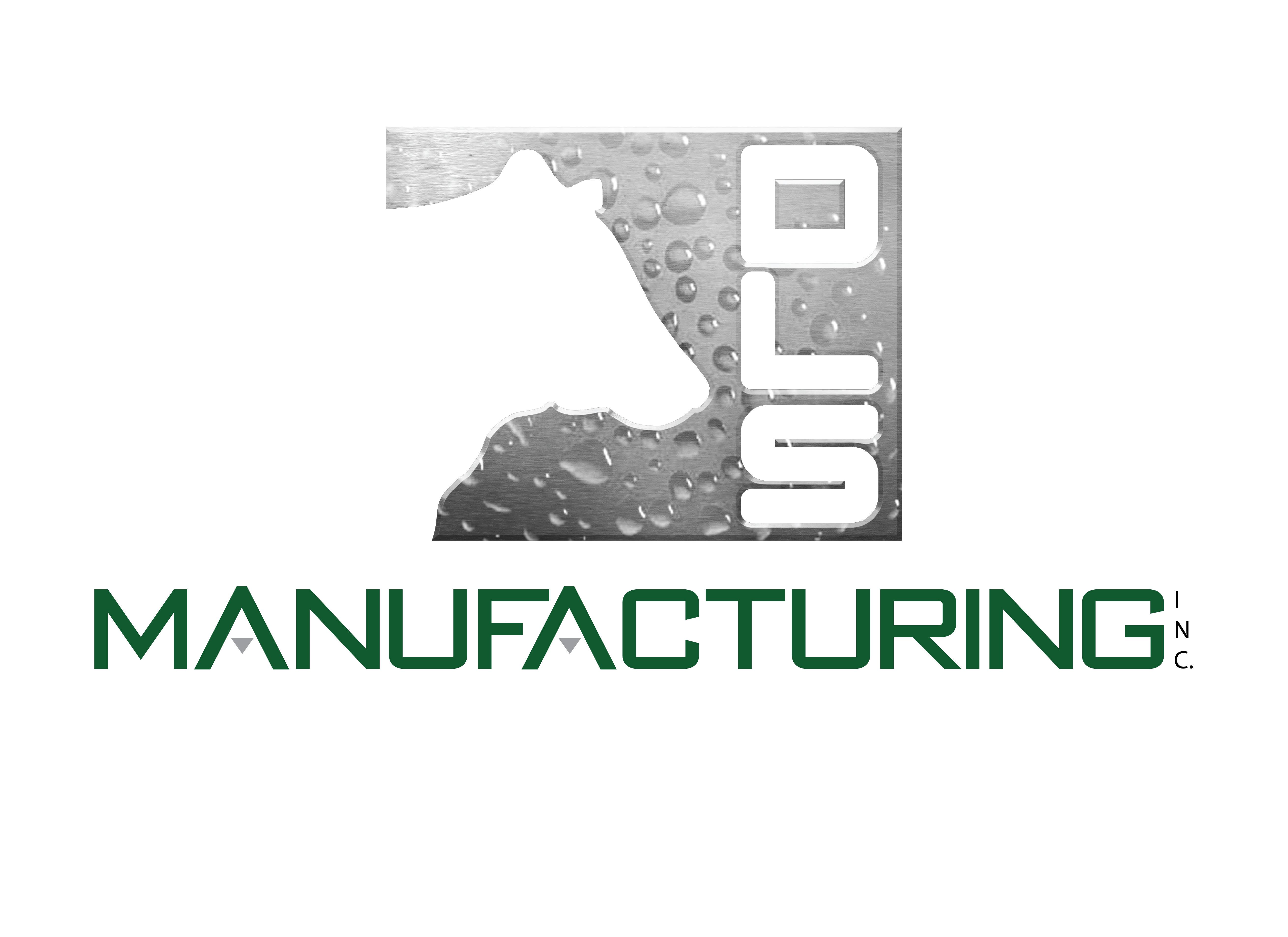 DLS Manufacturing Logo