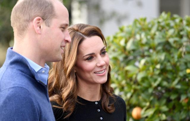Неожиданно! Даже принц Уильям и Кейт Миддлтон смотрят этот сериал