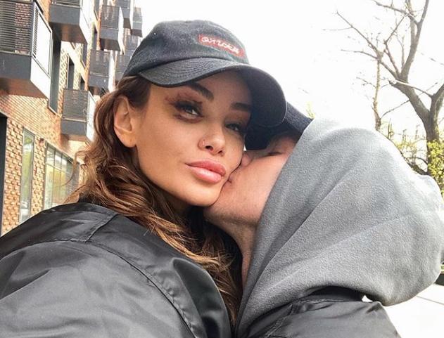 Жена Гуфа Айза Анохина призналась, что закрутила роман с Олегом Майами