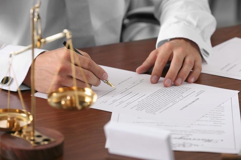 Свидетельство о праве на наследство по завещанию мфц