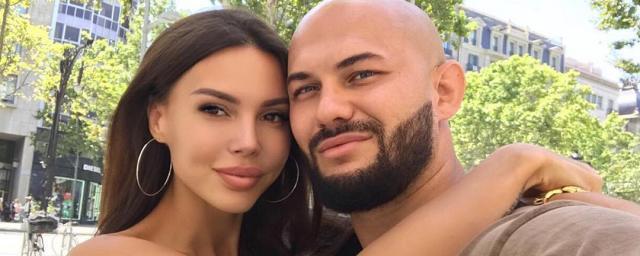 Самойлова намерена лишить Джигана родительских прав после нападения