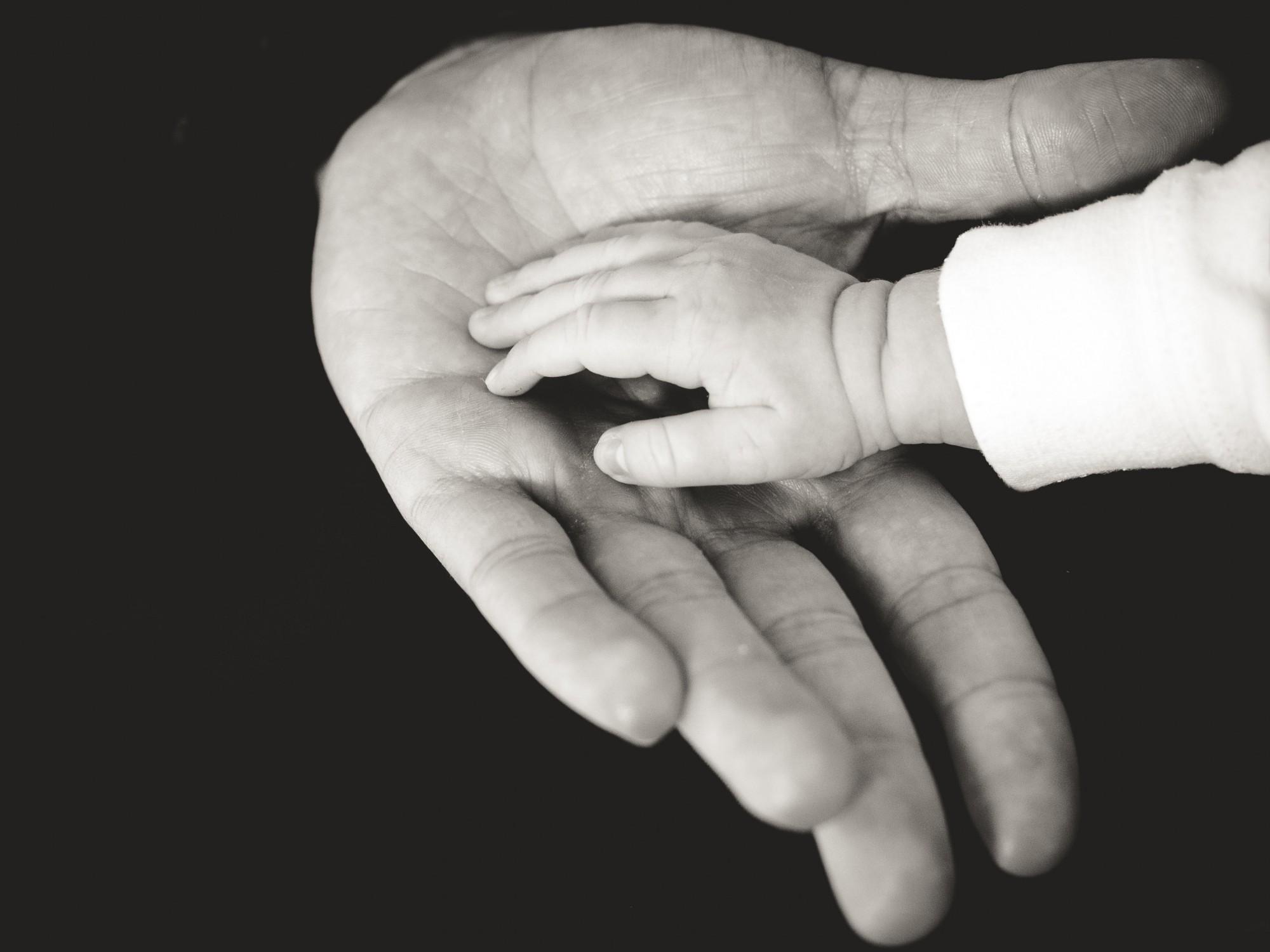فرزندان شما بسیار حساس بدنیا آمدهاند