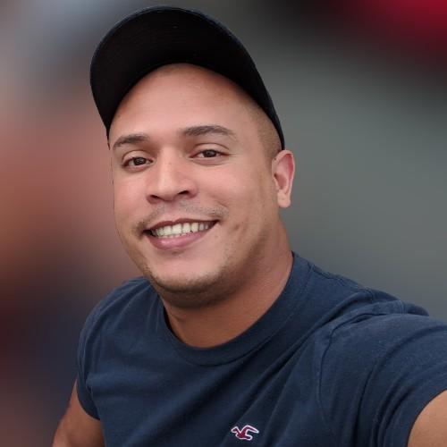 Luis Terrero