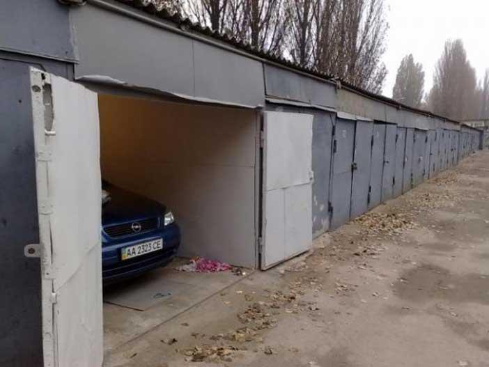 Как переоформить гараж в собственность на другого человека