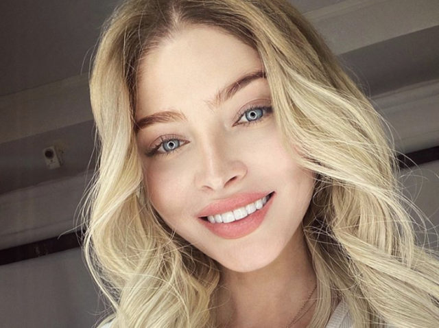 Новинка: Алена Шишкова выпустила собственную линию косметики