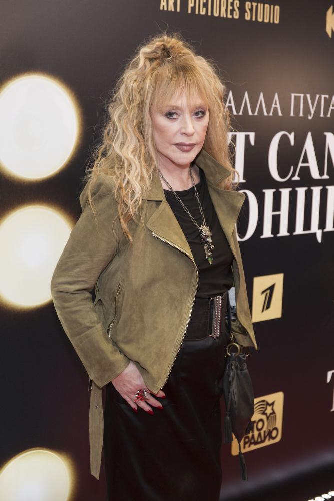 Экс-домработница Пугачёвой: «Другие артисты завидуют Алле и злятся на неё»