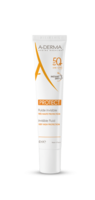 Image of Aderma Protect Spf50+ Fluide Invisible 40Ml