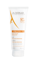 Image of Aderma Protect Spf50+ Lait 250Ml