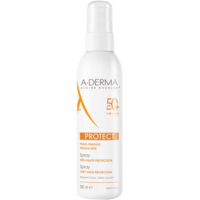 Image of Aderma Protect Spf50+ Spray 200Ml