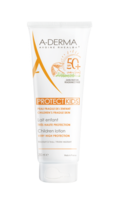 Image of Aderma Protect Kids Spf50+ Lait Enfant 250Ml