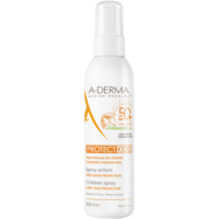 Image of Aderma Protect Kids Spf50+ Spray Enfant 200Ml