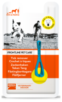 Image of Frontline Petcare Tire-Tique B/1