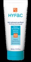 Hyfac Gel Nettoyant Purifiant, Fl 300 Ml