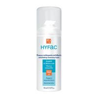 HYFAC MOUSSE NETTOYANTE AUX AHA VISAGE 150 ML