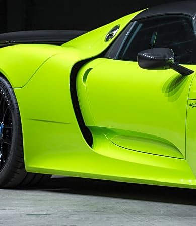 The fastest cars in the world - Daledon Blog