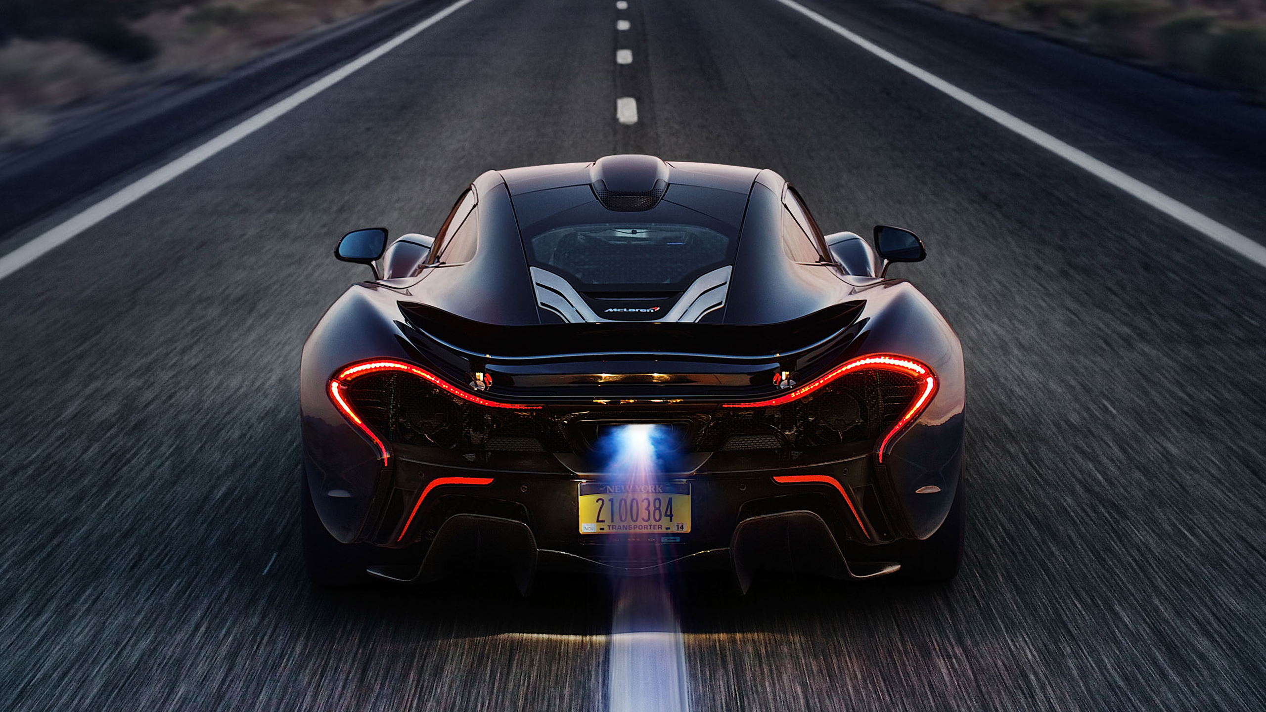 The McLaren P1 - Daledon Blog
