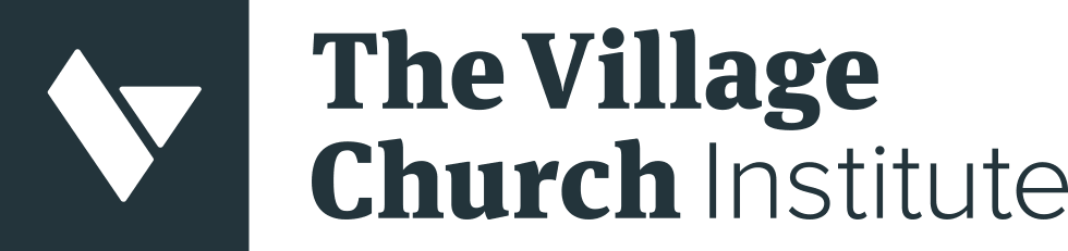 the village church institute logo 1