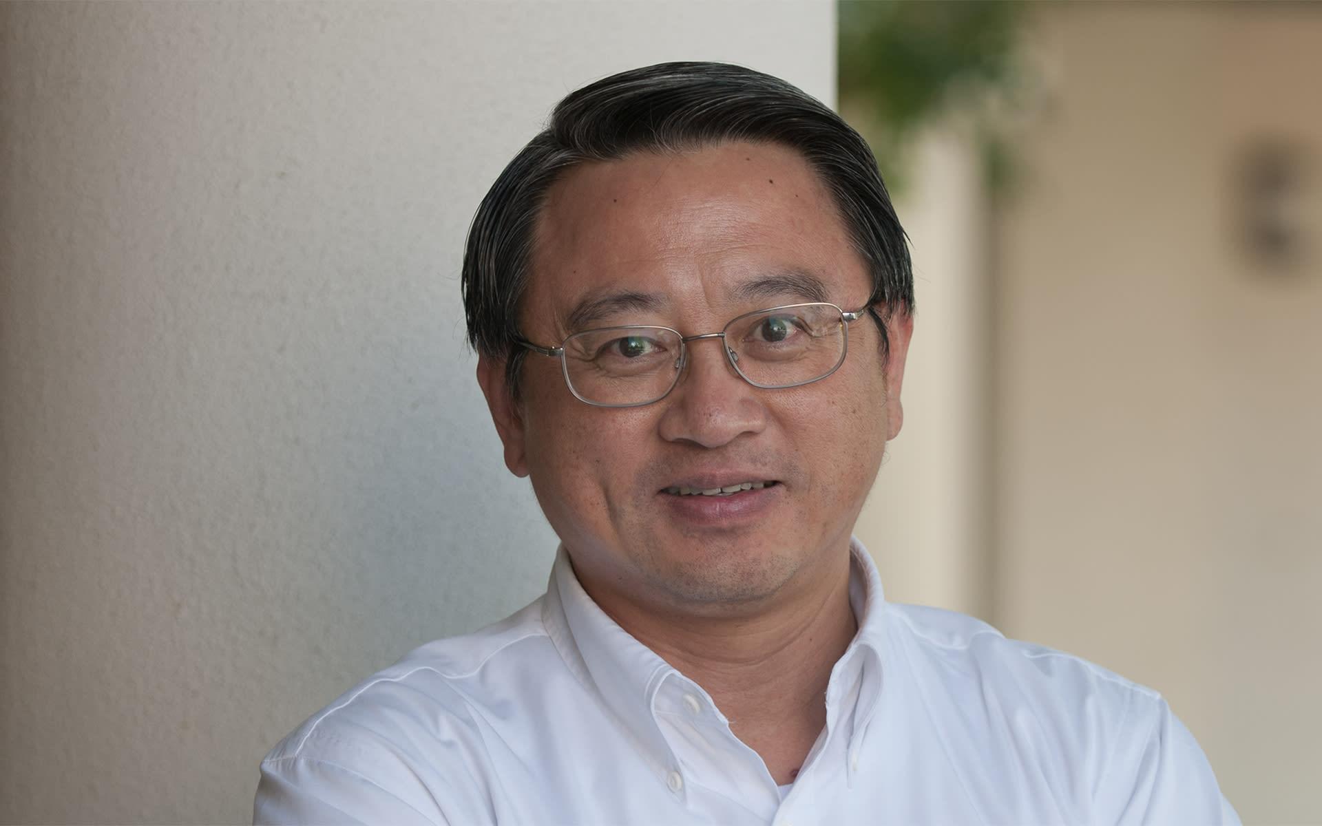 Ed Shyu