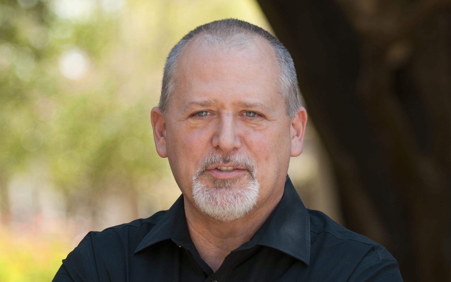 Glenn Kreider