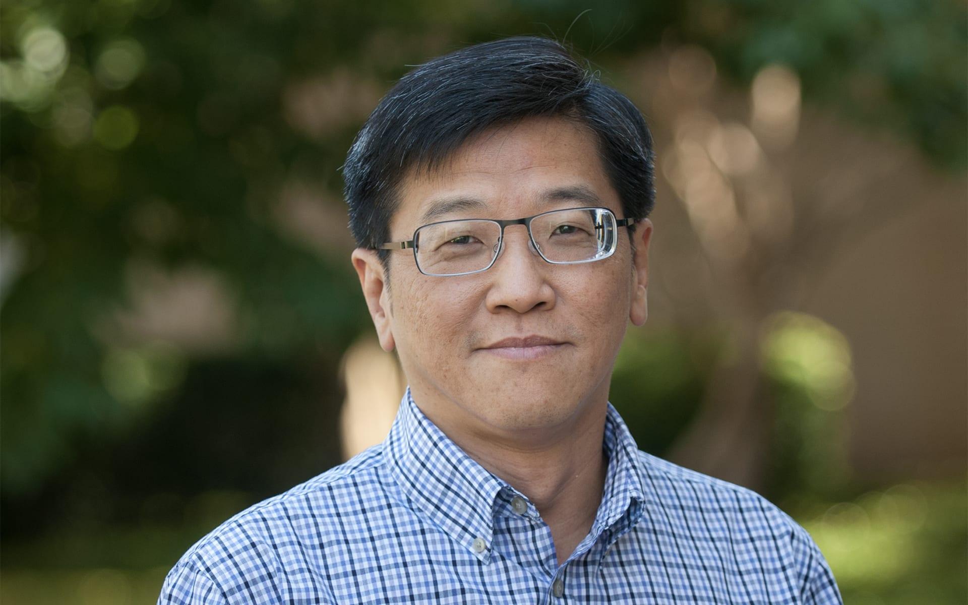 Samuel Chia