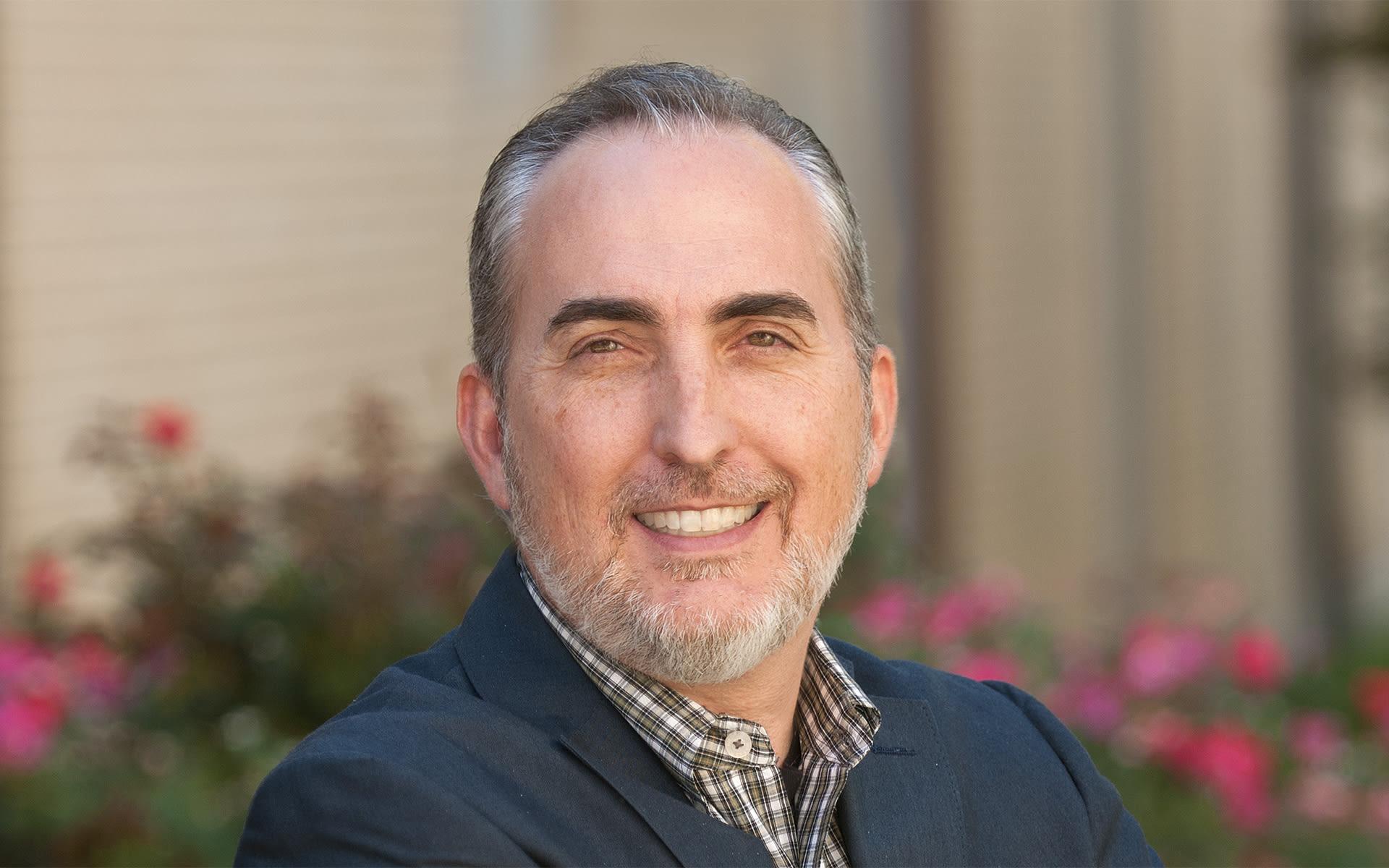 Mark Yarbrough