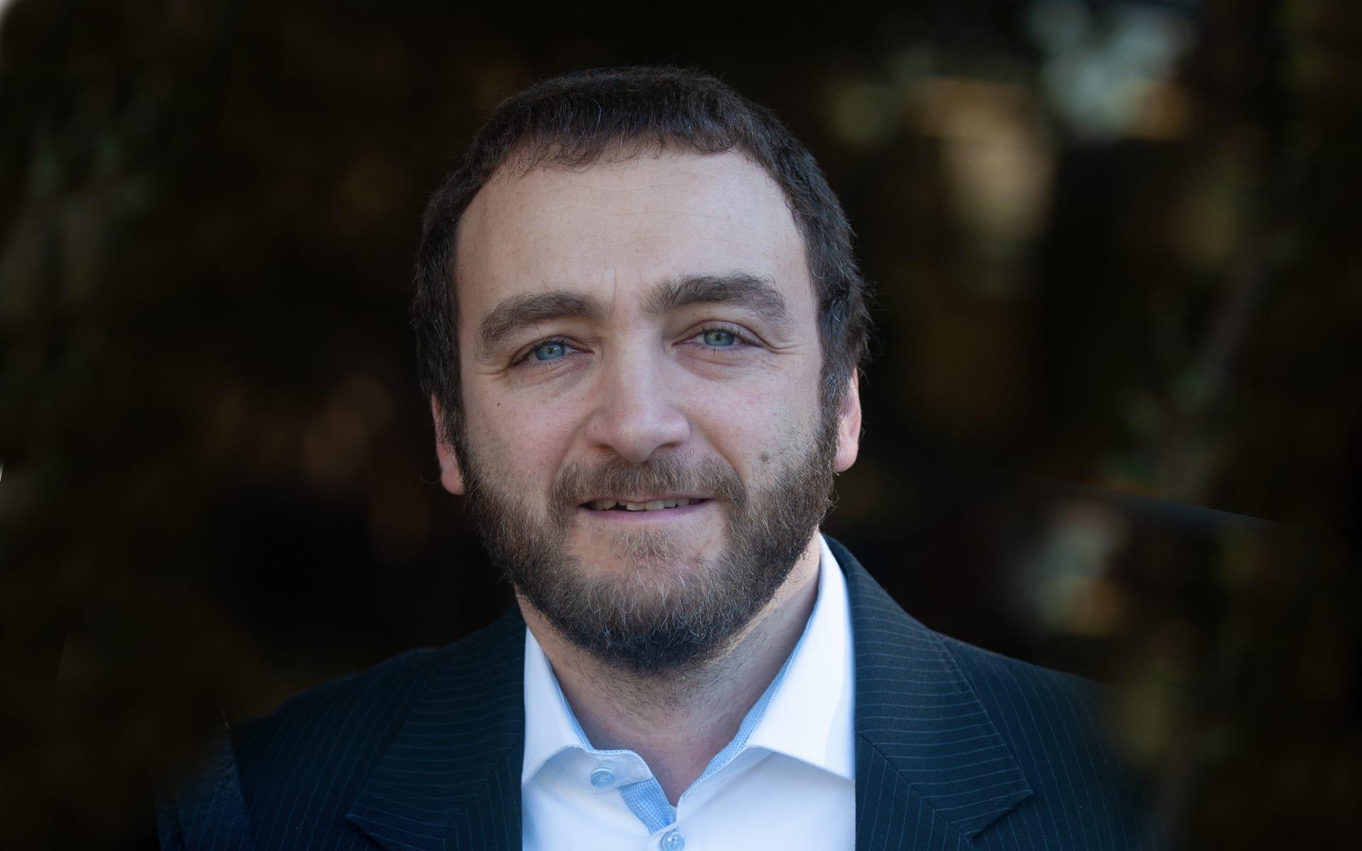 Vladimir Pikman