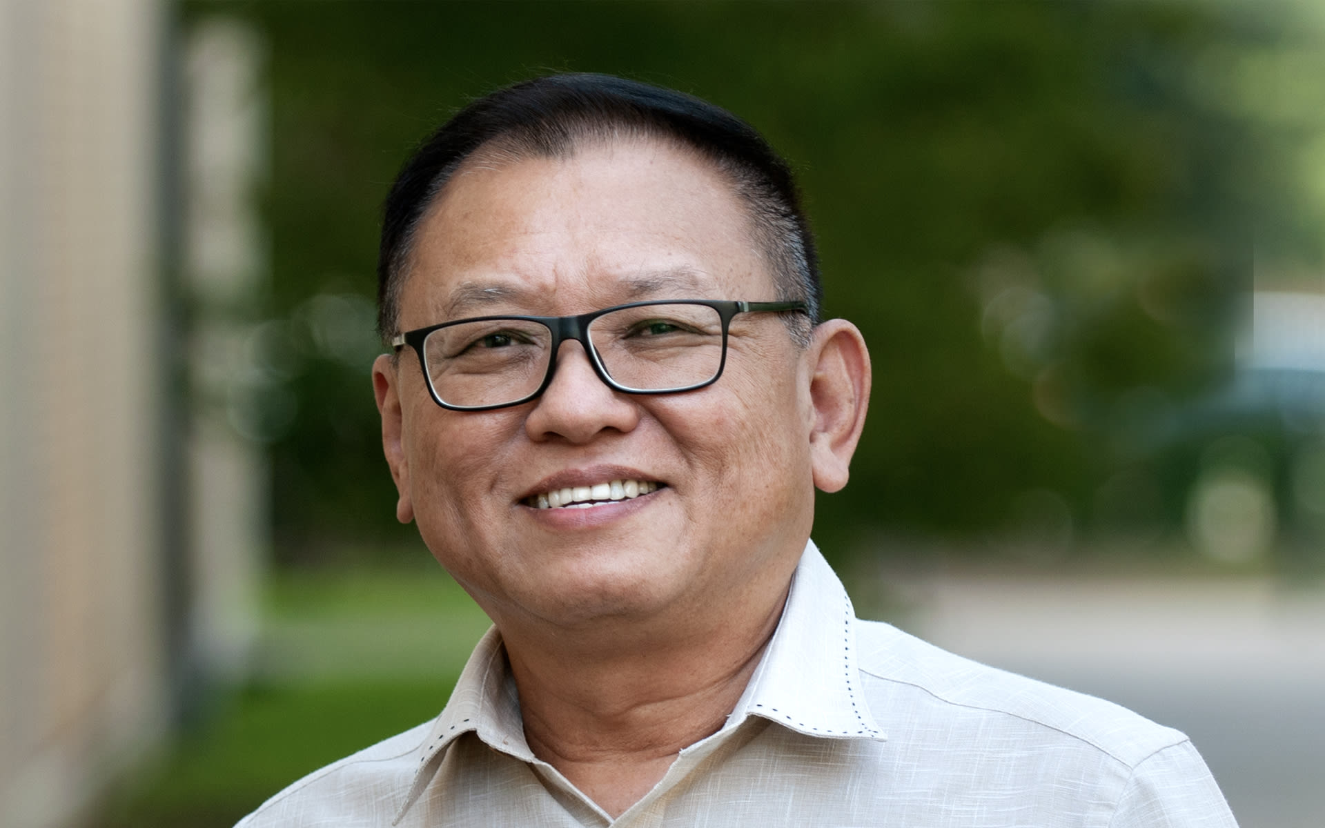 Philip Chia