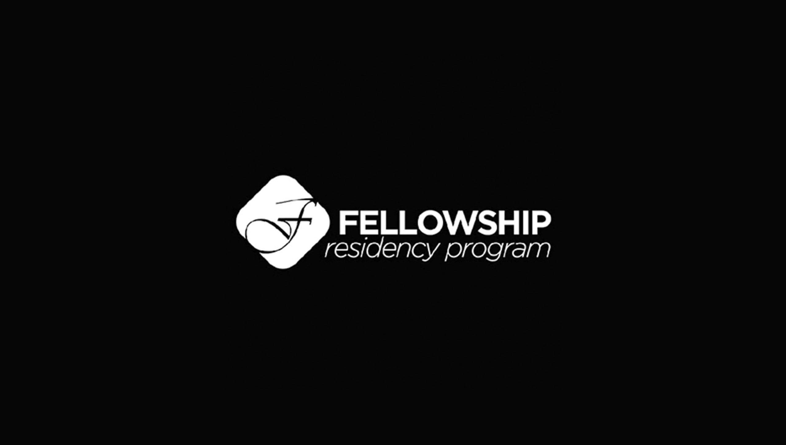 Fellowship Residency Program logo