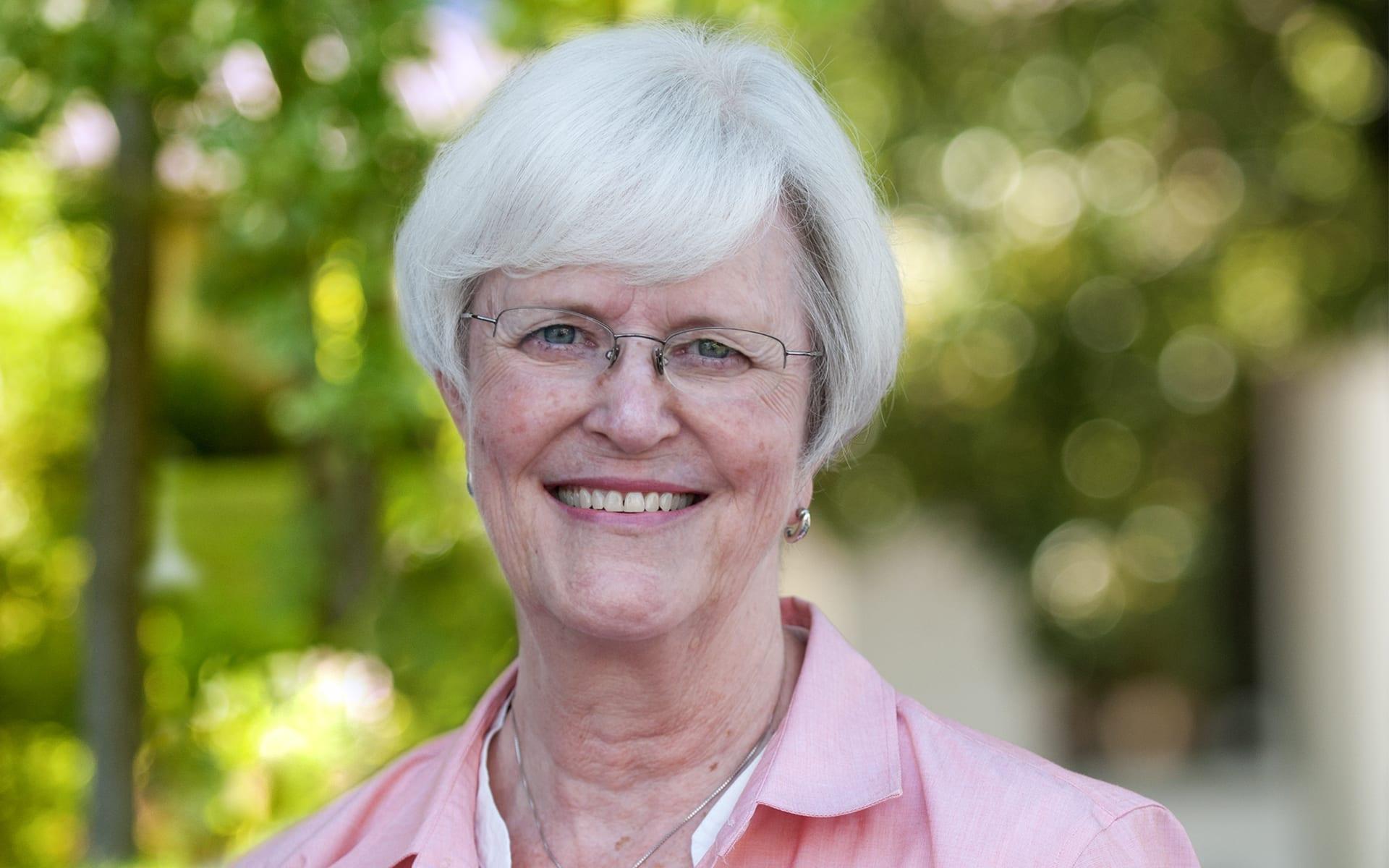 Joye Baker