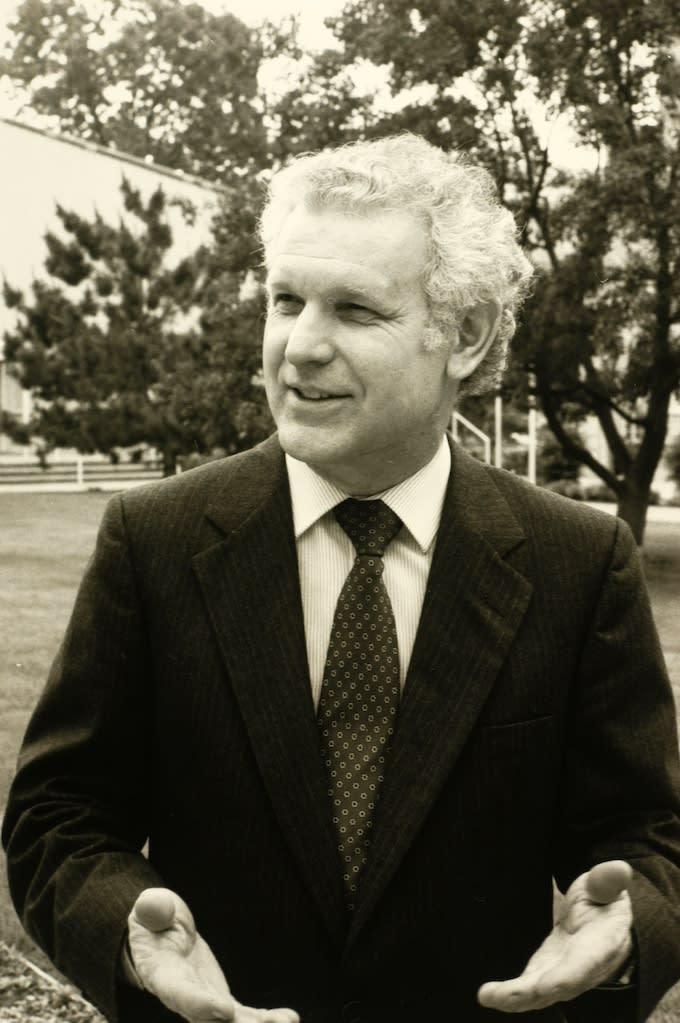 Harold Hoehner