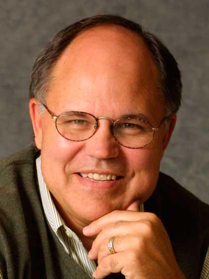 Bill Peel