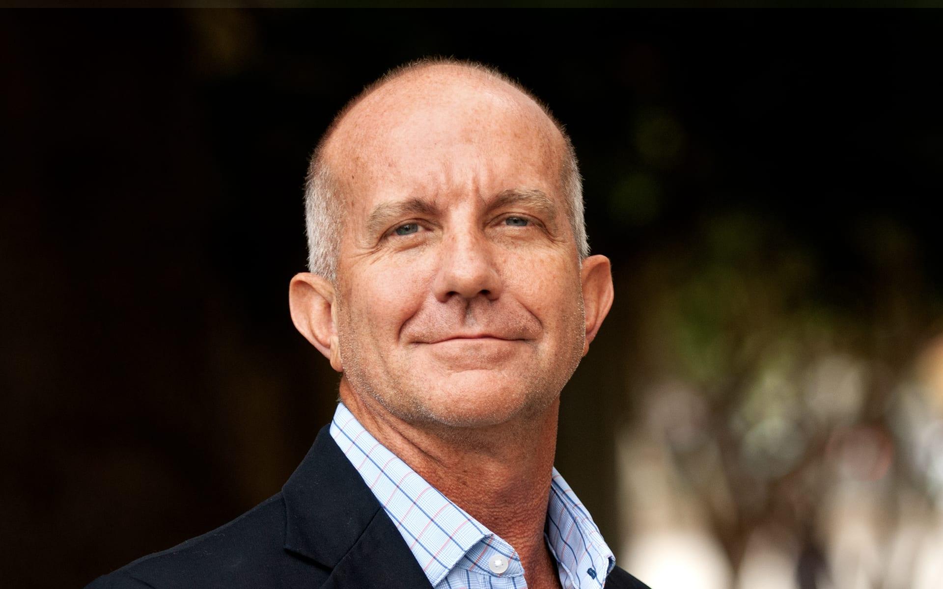 Kevin Gilliland