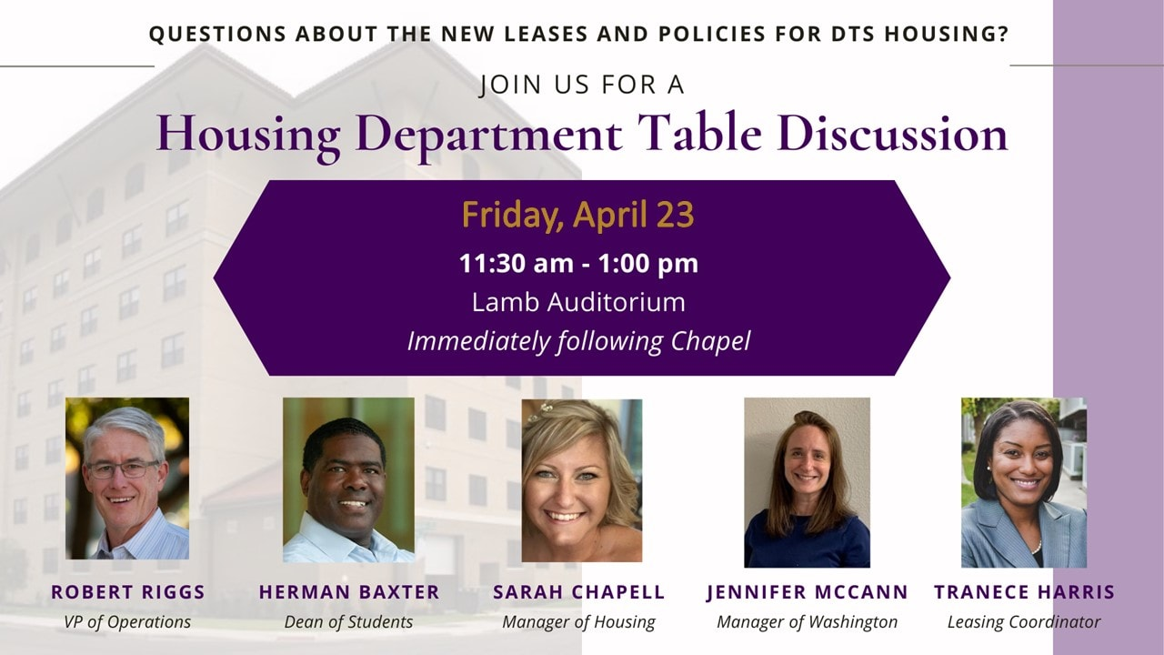 2021.04.23 Housing Table Discussion