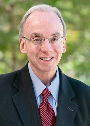 David Dockery