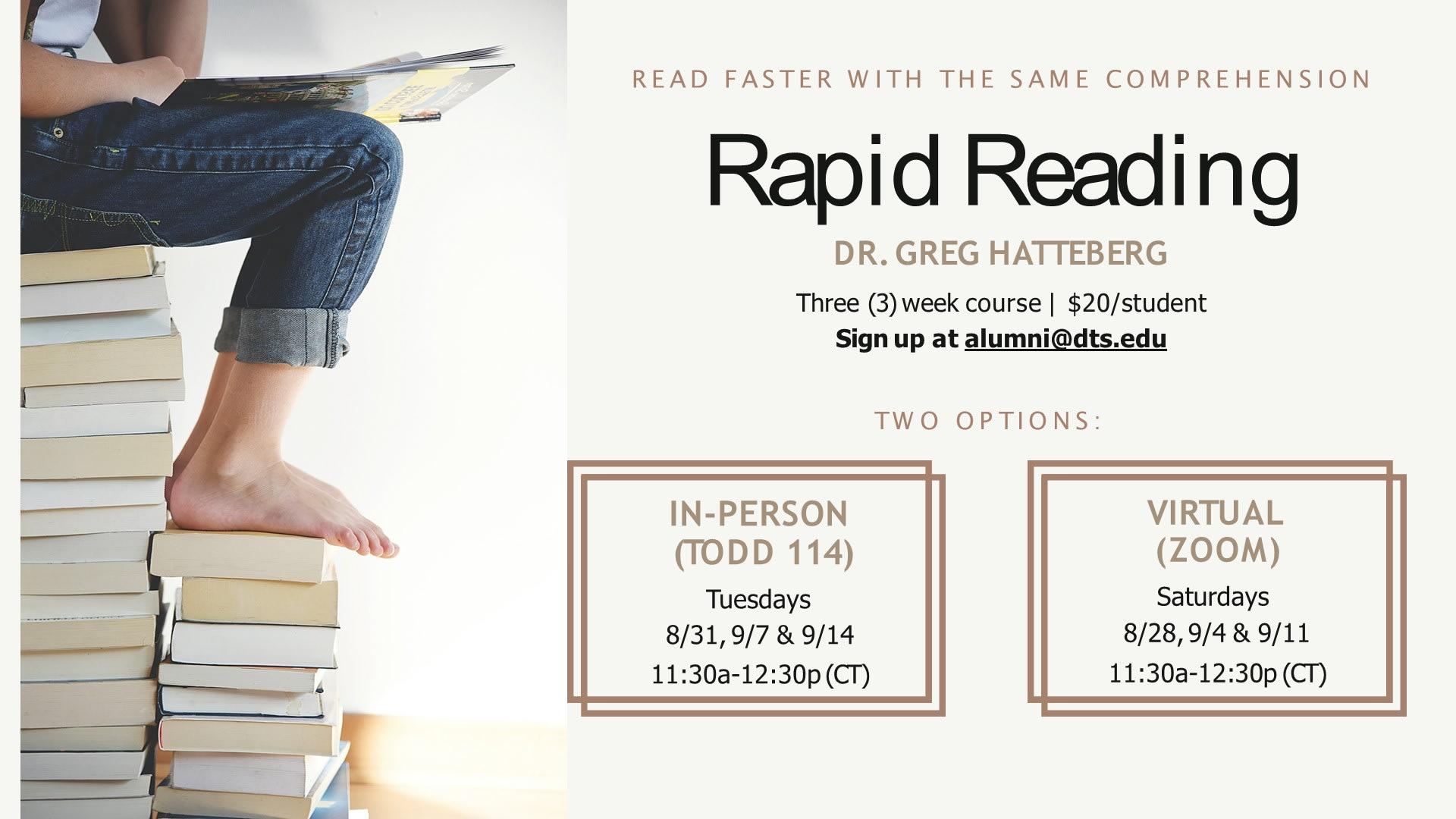 2021.08.27 Rapid Reading