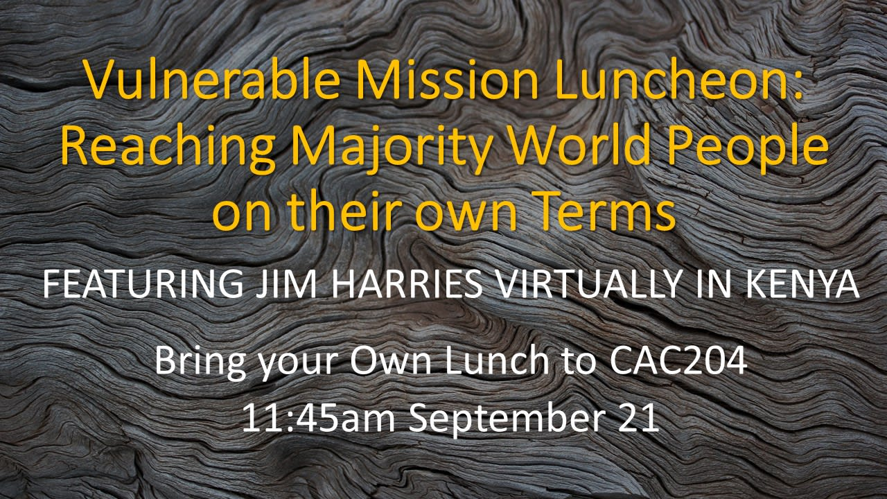 2021.09.21 Missions Luncheon