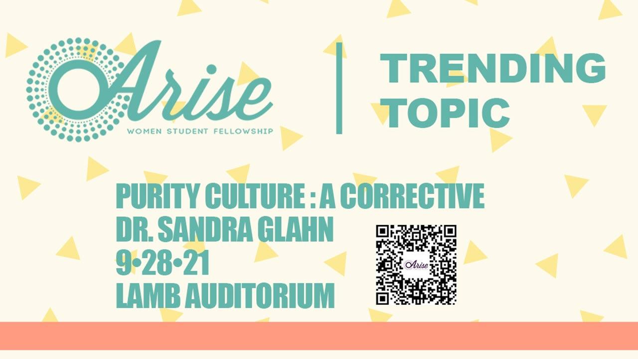 2021.09.28 ARISE Trending Topic