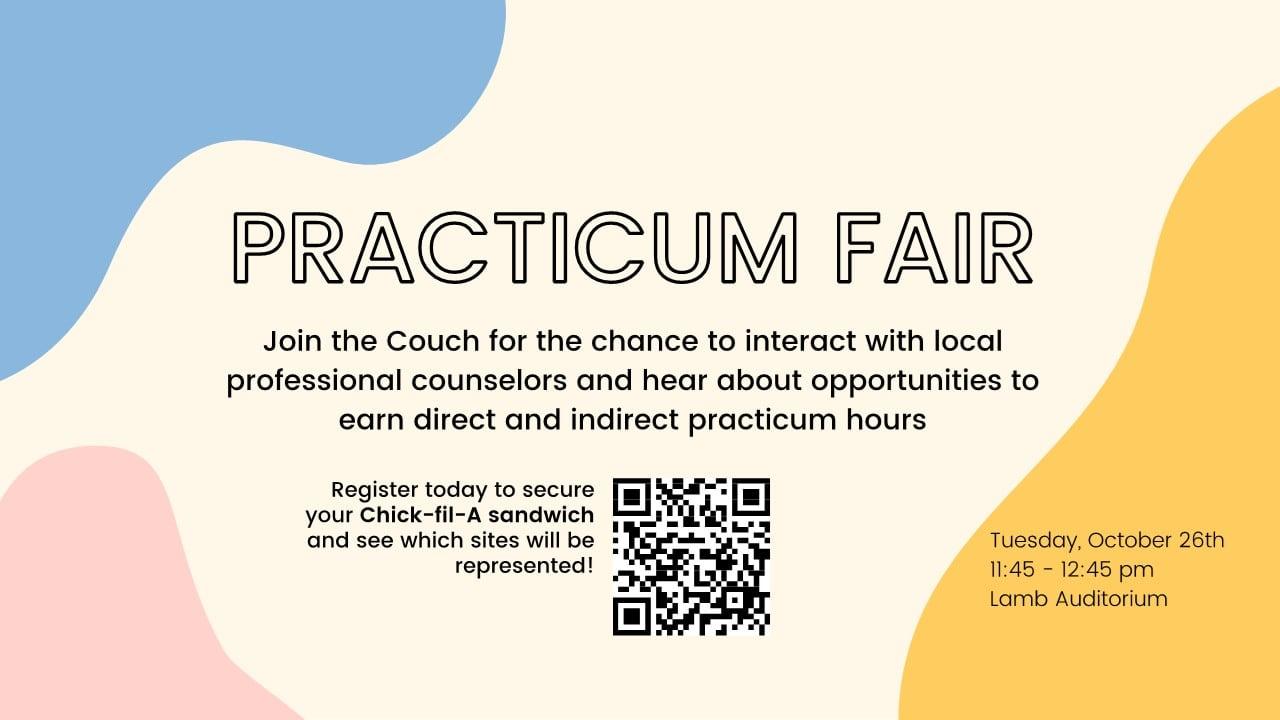 2021.10.26 Practicum Fair