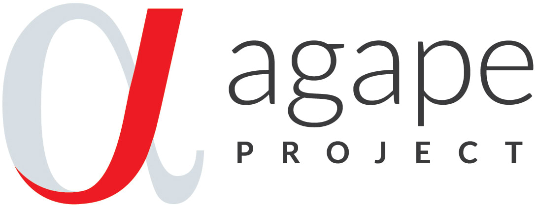 agape project logo