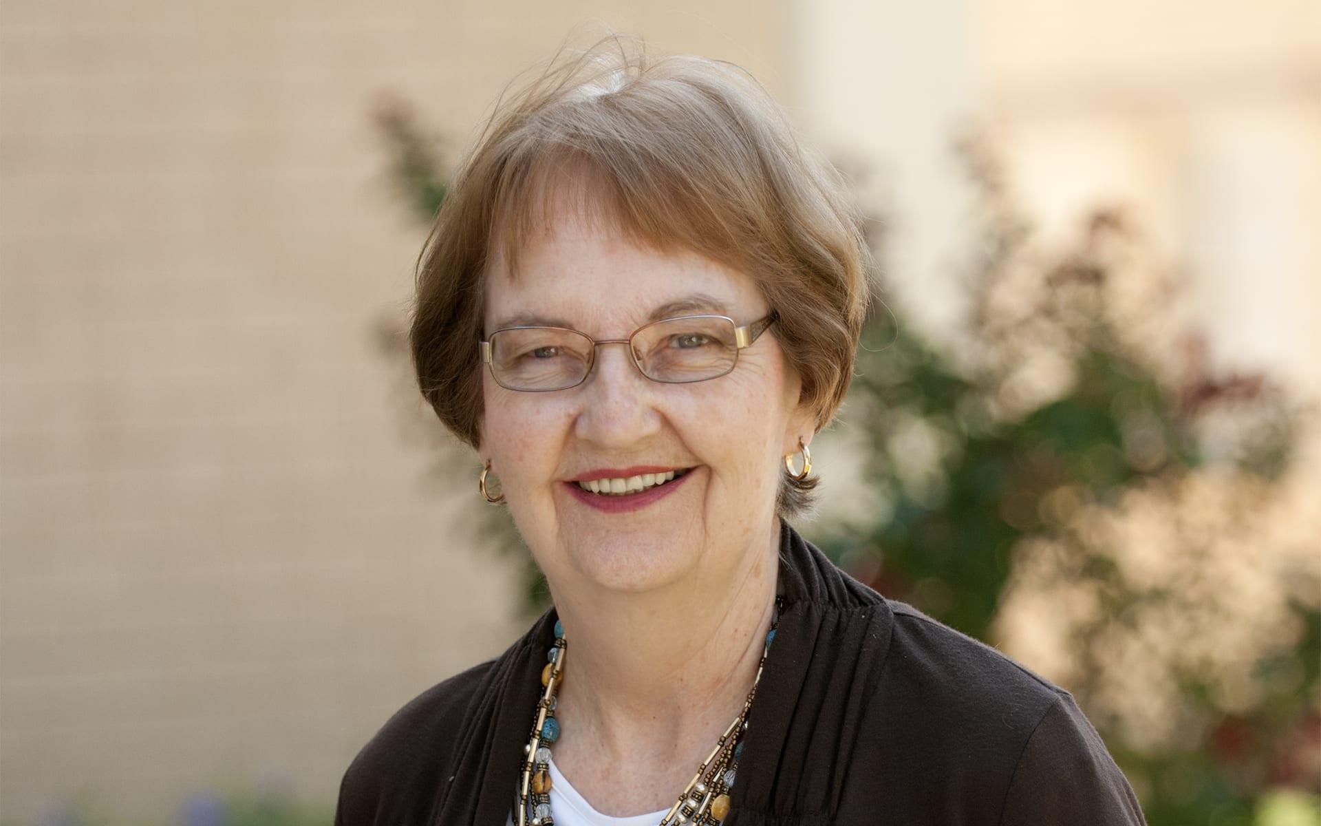 Linda Marten