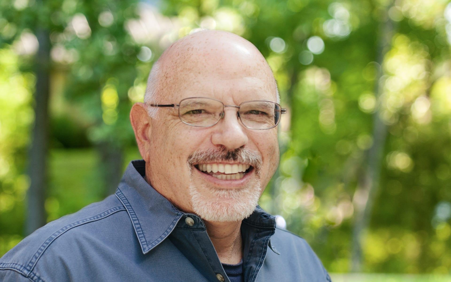 Michael Rydelnik